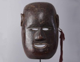 Masque-Raï (Asie-Nepal)